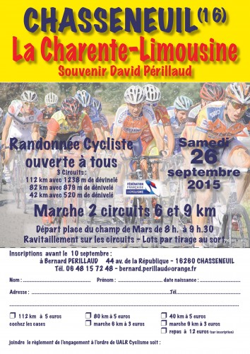 Charente Limousine